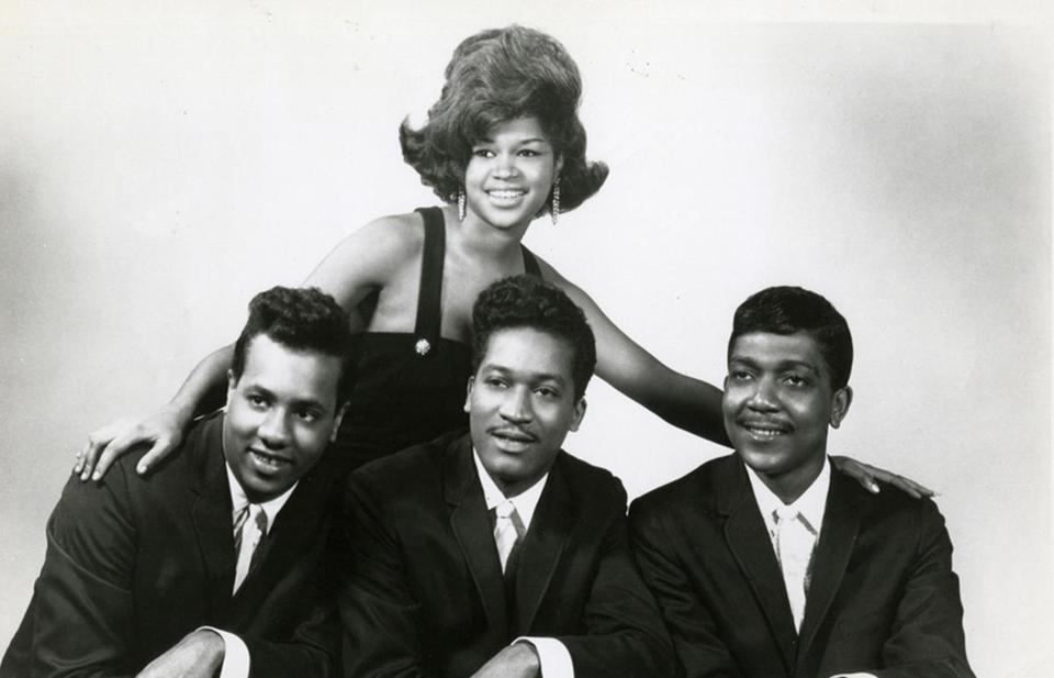 Image result for the monitors motown